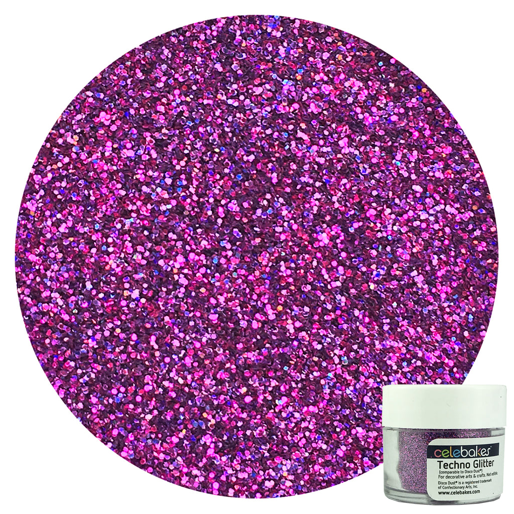 PLUM Disco Dust