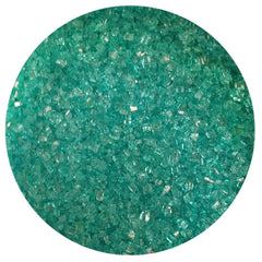 TEAL Sanding Sugar 4oz