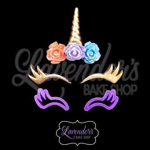 Unicorn Lashes Cutter