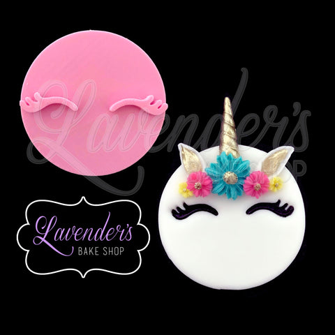 Unicorn Lashes 1 LBS Embosser