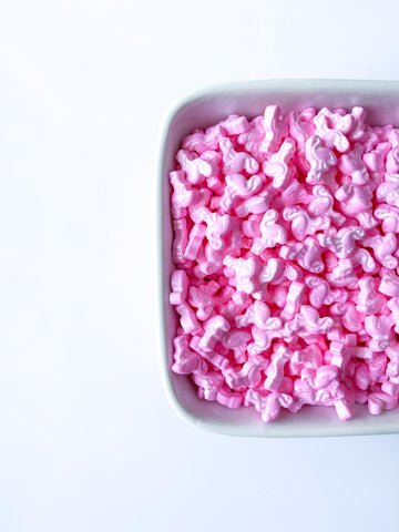 """PINK FLAMINGOS""  Pixie Dust Sprinkles"