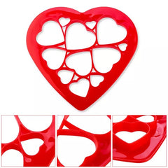Multi Heart Shaped Cutter