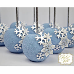 SOFT BLUE Sanding Sugar