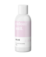 LILAC -Colour Mill Colouring