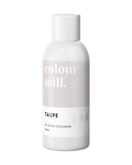 TAUPE -Colour Mill Colouring