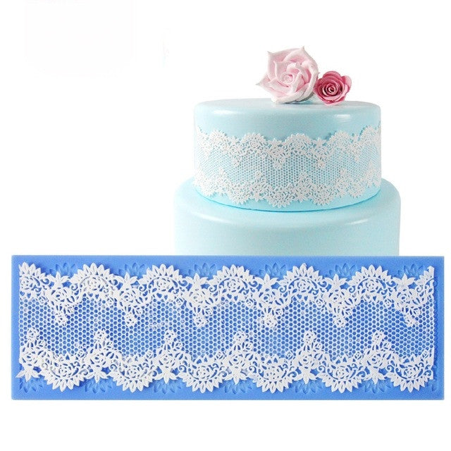 Lace Mat Design 13