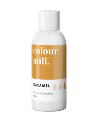 CARAMEL-Colour Mill Colouring