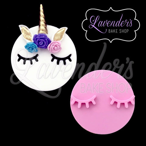 Unicorn Lashes 2 LBS Embosser