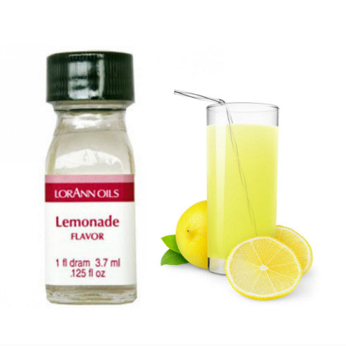 "Lorann Concentrated Flavoring ""Lemonade"""