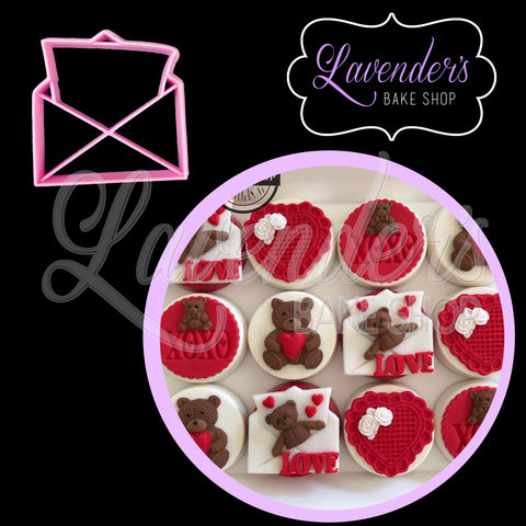 Cookie Cutters – Lavender's Bake Shop