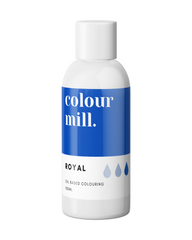 ROYAL-Colour Mill Colouring