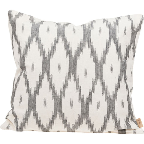 Lidby Living Cushion in Hortella Grey