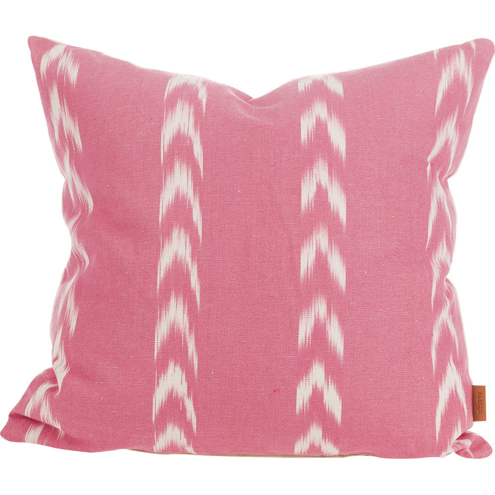 Lidby Living Cushion in Rialto Pink - Thompson Clarke - 1