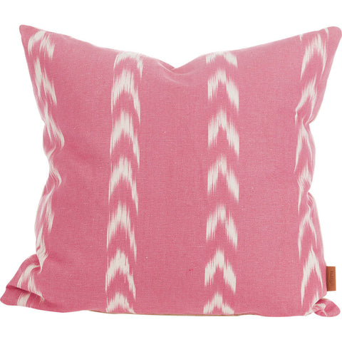 Lidby Living Cushion in Rialto Pink