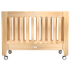 Alma Max Solid Wood Crib