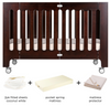 alma max crib bundle