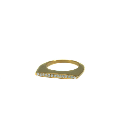 LINEAR STACK RING