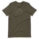 Alpinist 2-Year Subscription & T-shirt