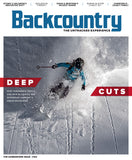 Backcountry Subscription for Mountain Flyer Subscribers
