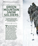 Backcountry Magazine November 2015 - The People Issue
