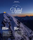 Backcountry Magazine October 2015 - The Travel Issue