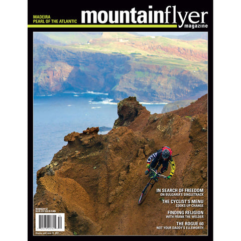 Mountain Flyer | Number 52