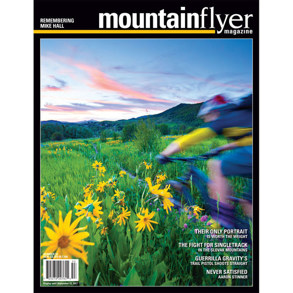 Mountain Flyer | Number 53