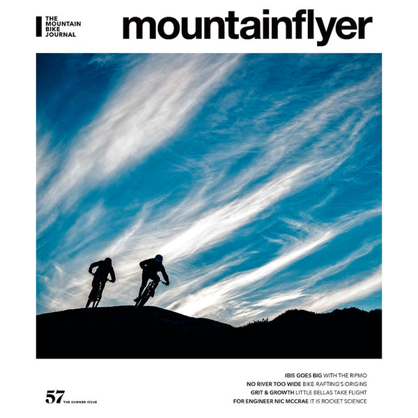 Mountain Flyer | Number 57