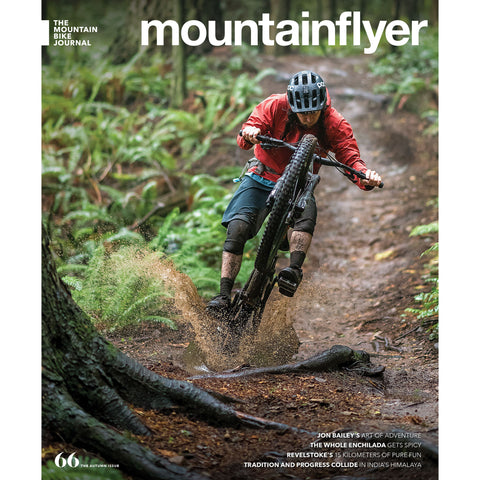Mountain Flyer | Number 66