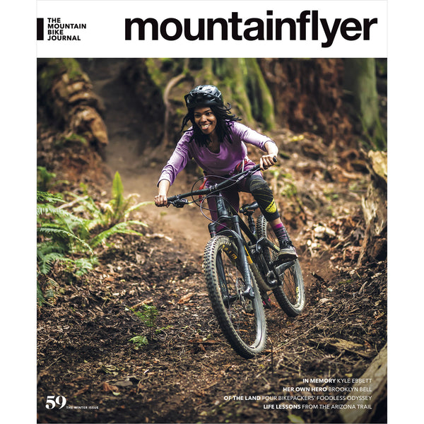 Mountain Flyer | Number 59