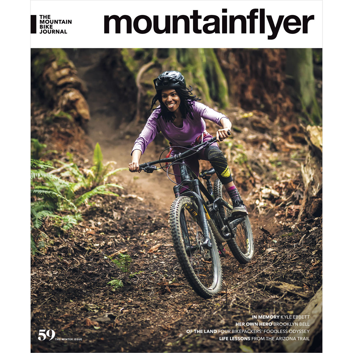 7293e0049a9 Mountain Flyer | Number 59 – Height of Land Publications