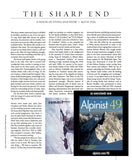 Alpinist Magazine Issue 49 - Spring 2015