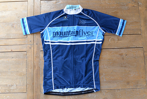 Limited Edition 2017 Mountain Flyer Team Jersey