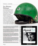 Alpinist Magazine Issue 51 - Autumn 2015