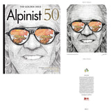 Alpinist Magazine Issue 50 - Summer 2015