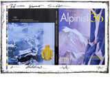 Alpinist Magazine Issue 36 Poster - Autumn 2011