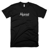 Alpinist Logo T<br> (see more colors)