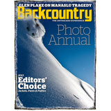 Backcountry Magazine December 2012 - Photo Annual