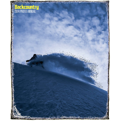 Backcountry Magazine December 2013 - Photo Annual