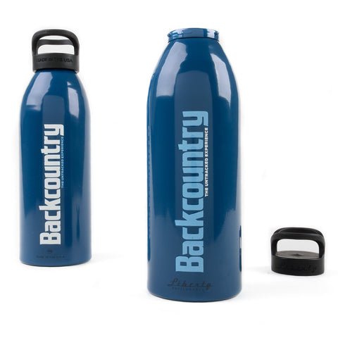 Backcountry Water Bottle