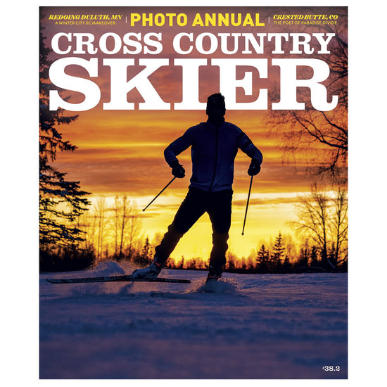 The Journal of Nordic Skiing - Cross Country Skier