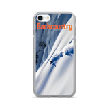 Backcountry Cover iPhone case - December 2016