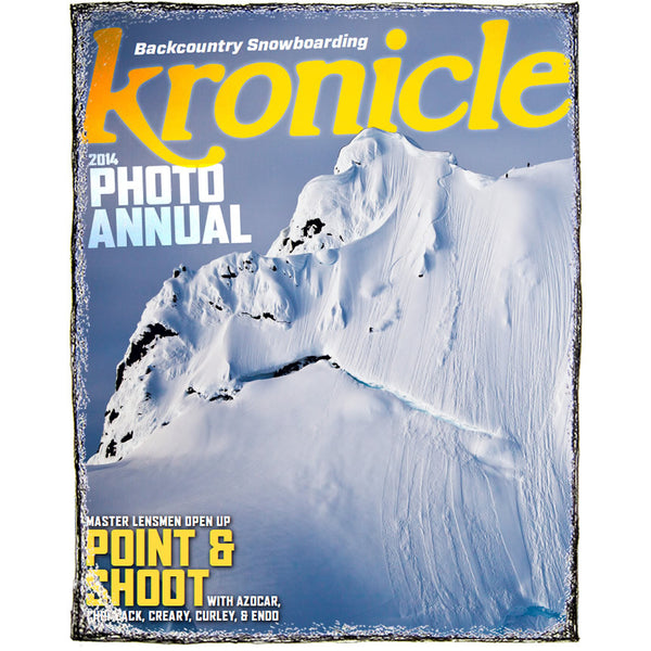 Kronicle Magazine Issue 4 | 2014 Photo Annual