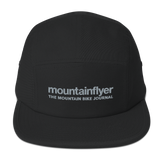 Mountain Flyer 5 Panel Camper Hat