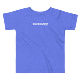 Backcountry Magazine Toddler T