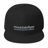 Mountain Flyer Gift Subscription & Snapback Hat