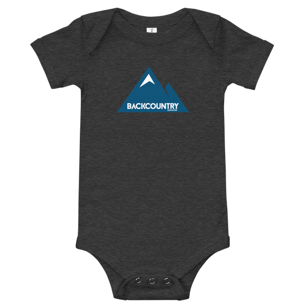 Backcountry Mountain Onesie