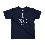 Cross Country Skier IXC Kids (2-6yrs) T