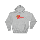 Backcountry Mountain Fresh Hoodie