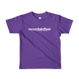 Mountain Flyer Kids (2-6yrs) T